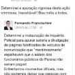 richa francis