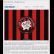 Foto: reprodução/Site oficial Clube Atlético Paranaense