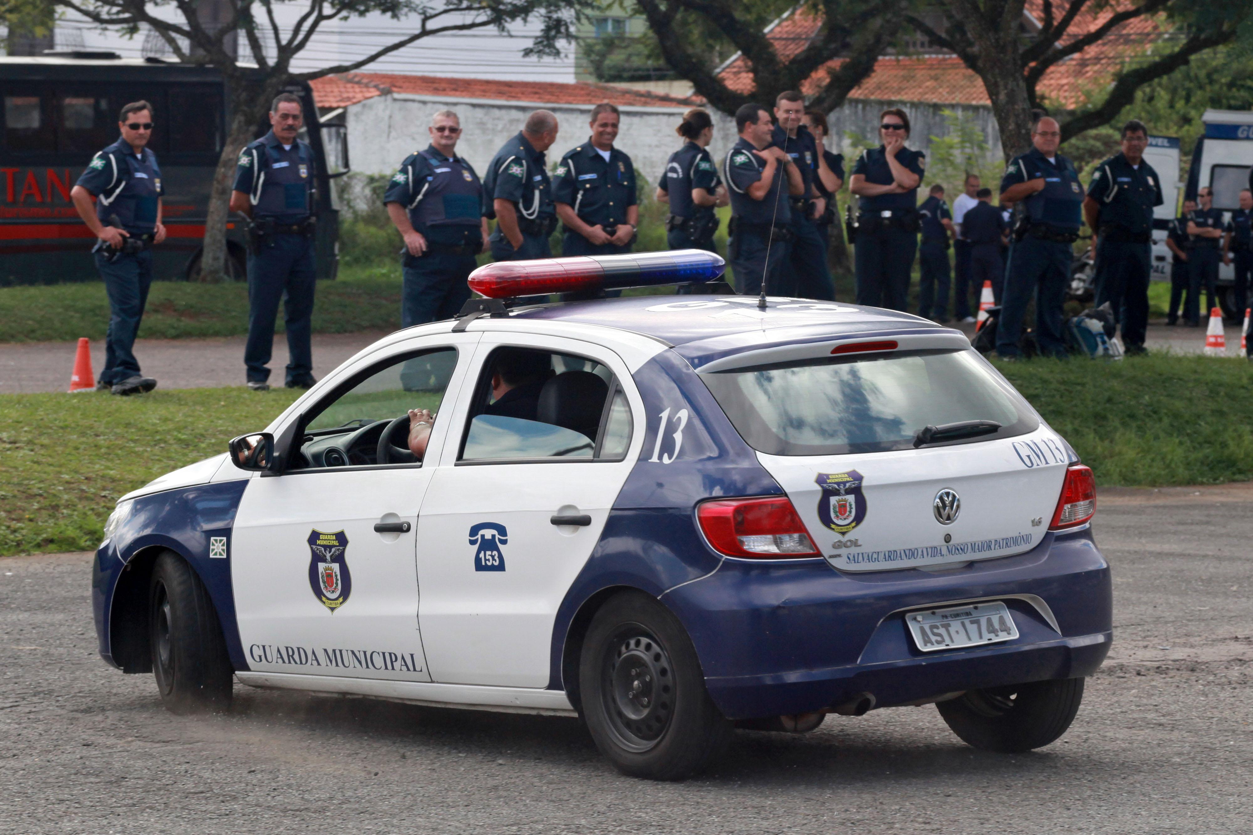 (Foto: divulgação/Prefeitura Municipal de Curitiba)