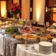 Destaque do buffet do Four Points by Sheraton. (foto: divulgação)