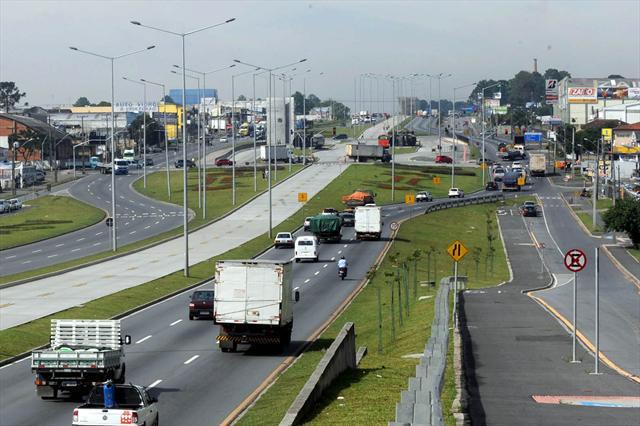 Foto: Divulgação / Prefeitura Municipal de Curitiba