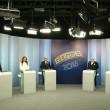 29/09/2016 - Candidatos à prefeitura de Curitiba fazem último debate antes do 1º turno.