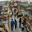 Foto: Levy Ferreira / SMCS / Mercado Municipal de Curitiba