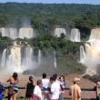 Foto: Divulgação / Parque Nacional do Iguaçu