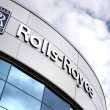 grupo britanico RollsRoyce