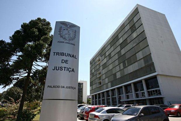 Foto: Divulgação / TJ-PR