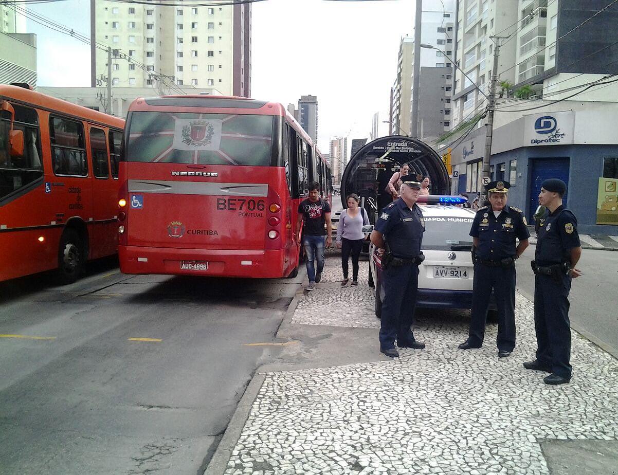 (Foto: divulgação/Prefeitura de Curitiba)