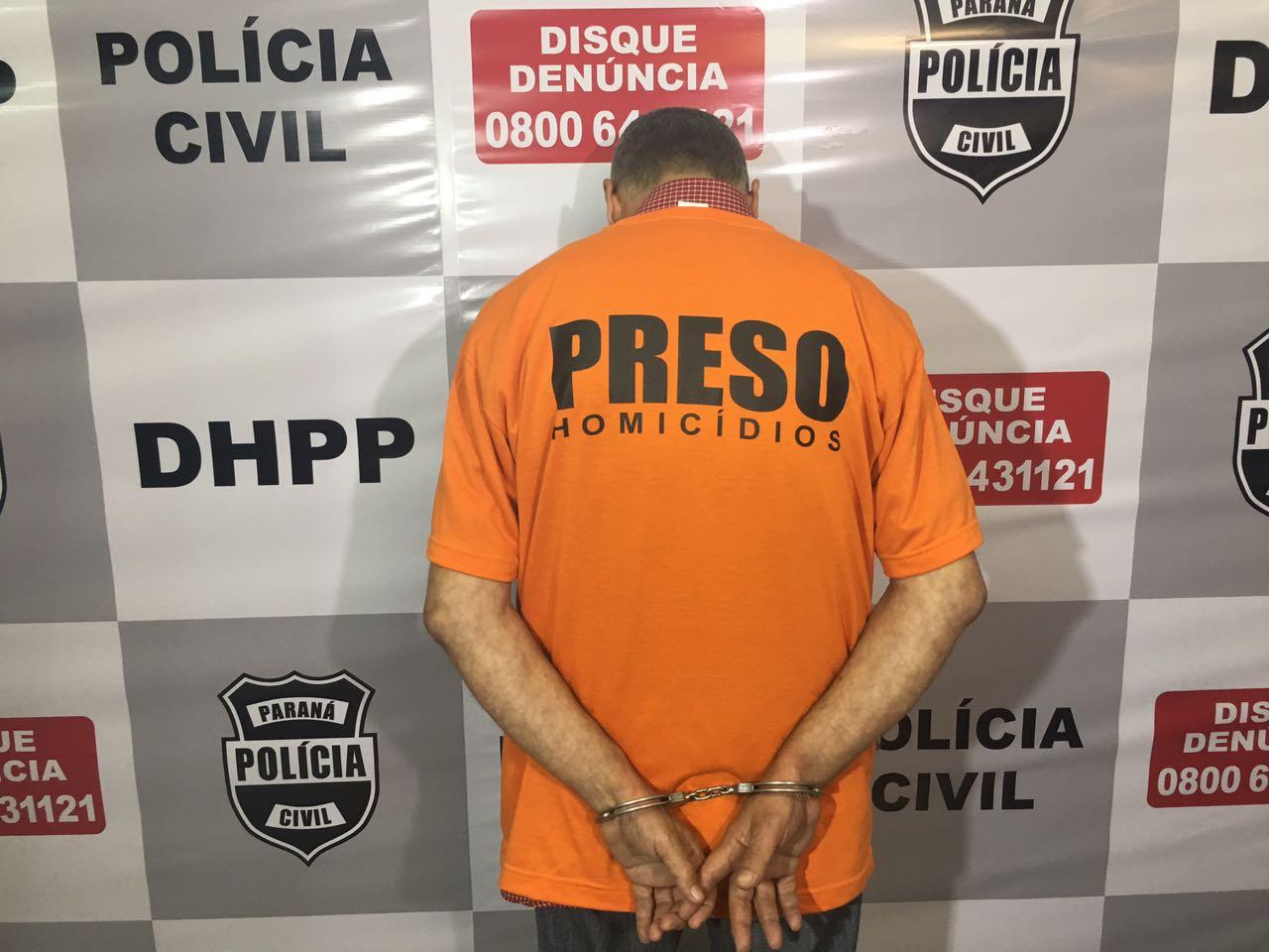 Foto: Polícia Civil do Paraná