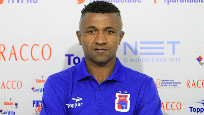 Foto: Divulgação / site Paraná Clube