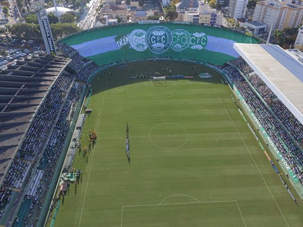 Foto: Divulgação / Coritiba FOOT Ball Club