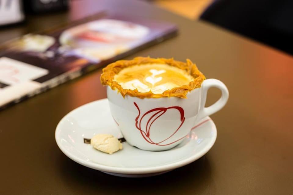 Foto: Divulgação / Facebook Drink Good Coffee