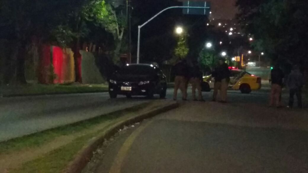 Foto: repórter Lenise Klenke - BandNews Curitiba