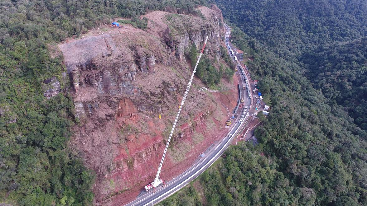 Foto: Divulgação / Autopista Planalto Sul