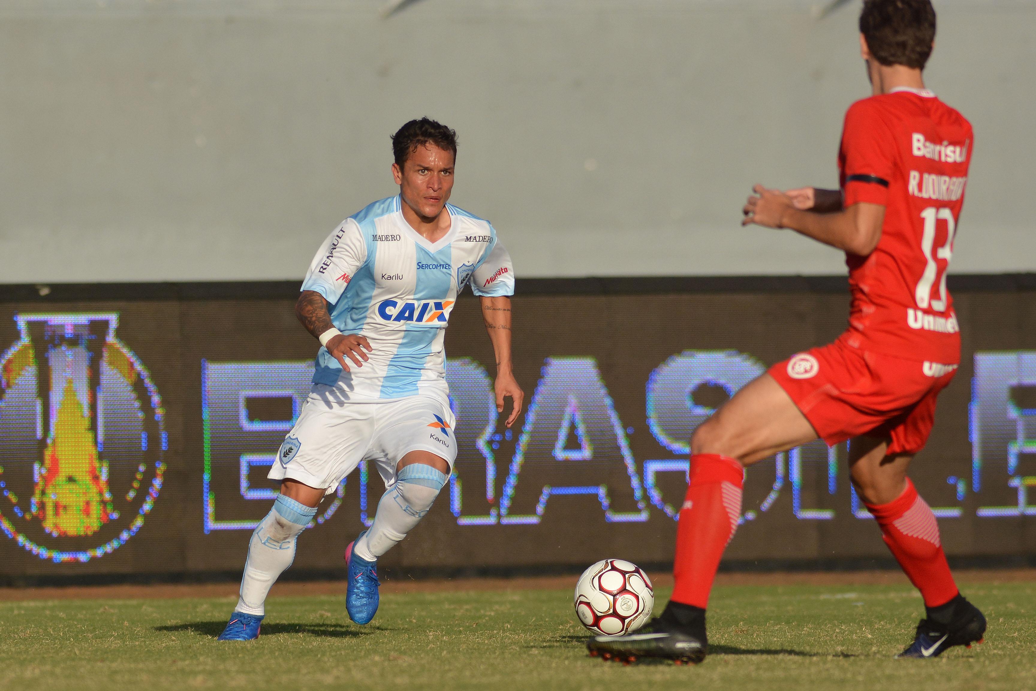Foto: Divulgação / Londrina Esporte Clube
