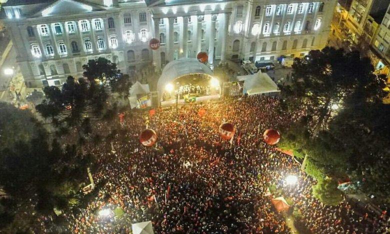Foto: Divulgação / Partidos dos Trabalhadores