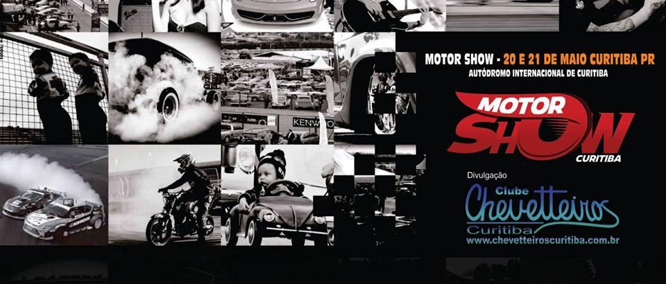 Imagem / Facebook Motor Show 2017