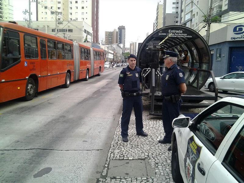 Foto: Divulgação / Prefeitura de Curitiba