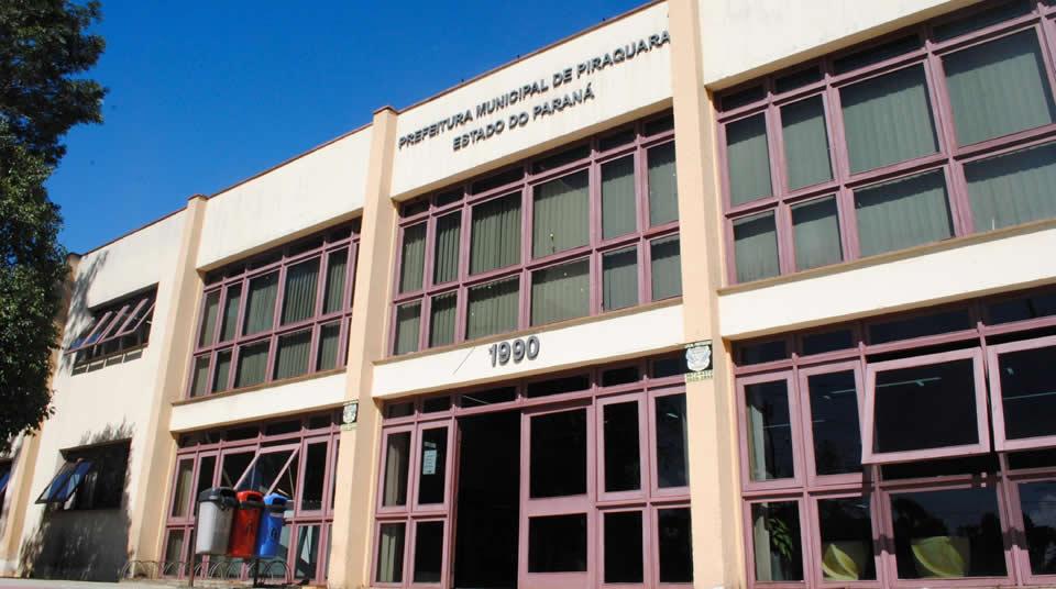 Foto: Divulgação  Prefeitura Municipal de Piraquara