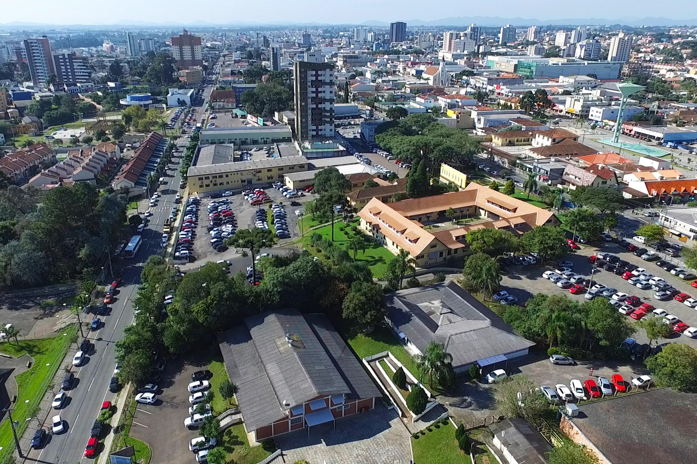 Foto: Divulgação / Prefeitura Municipal de São José dos Pinhais
