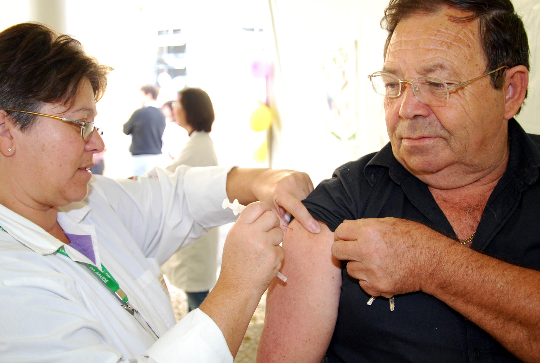 Foto: Secretaria da Saúde do Paraná
