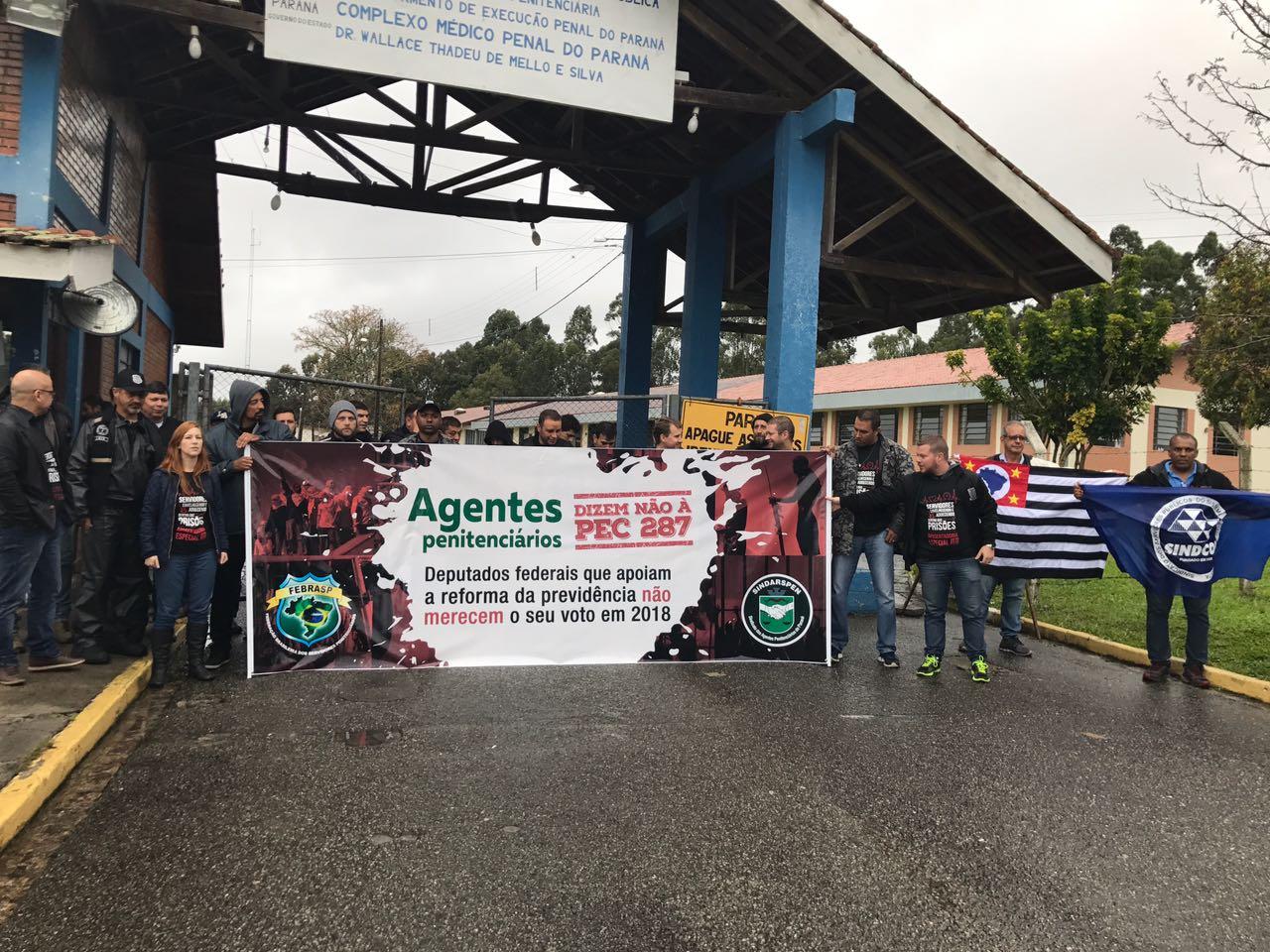 Foto: Bruna Valle – BandNews Curitiba
