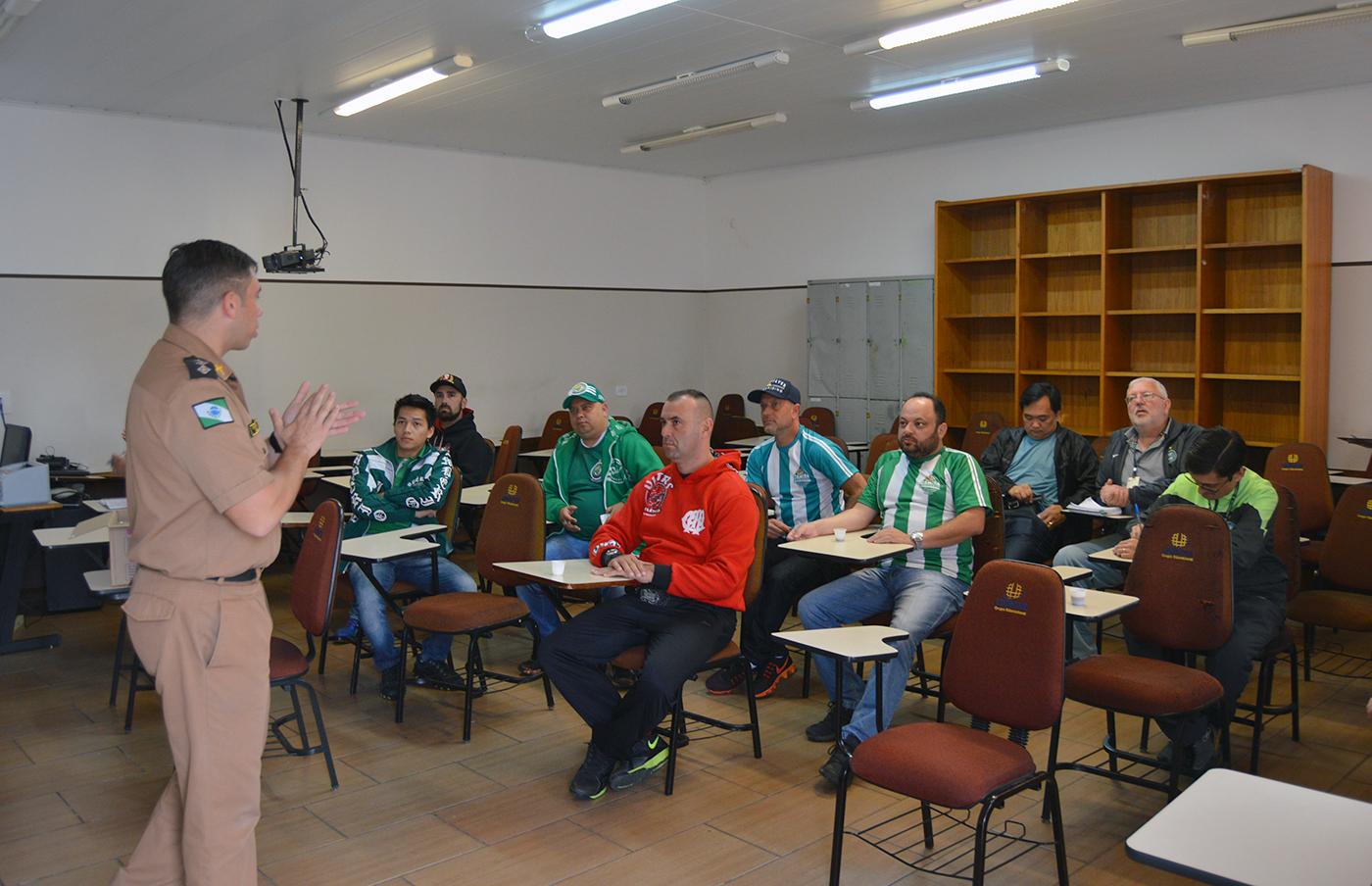 Foto: Soldado Feliphe Aires / PMPR