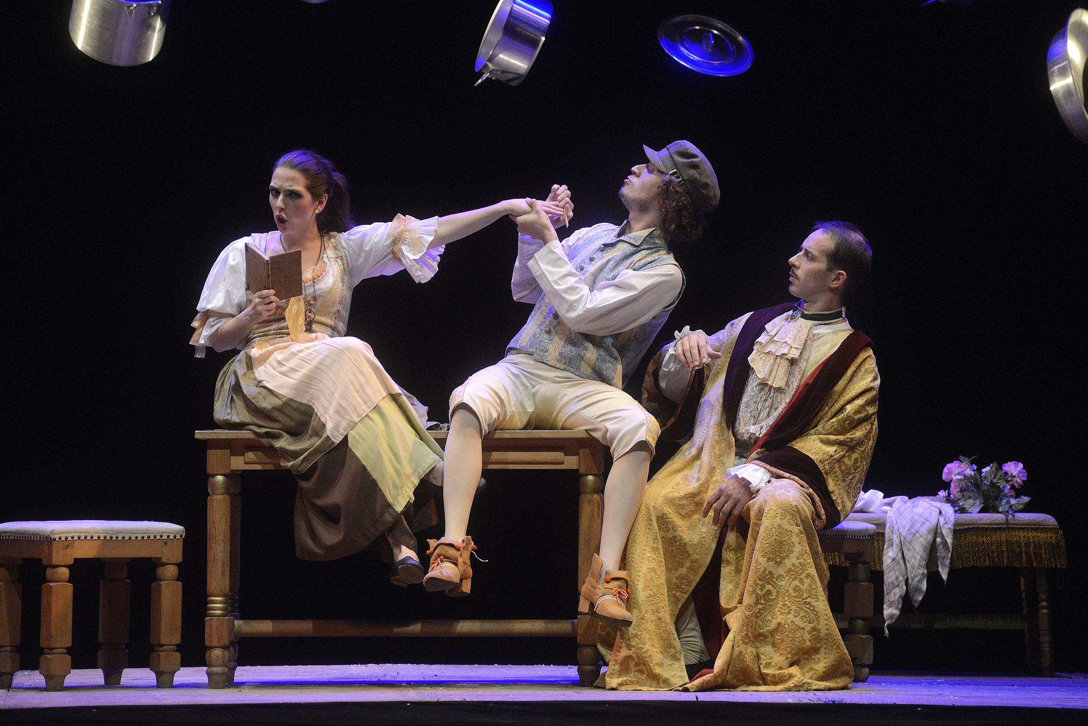 Terceira edição do Festival de Ópera do Paraná terá entrada gratuita