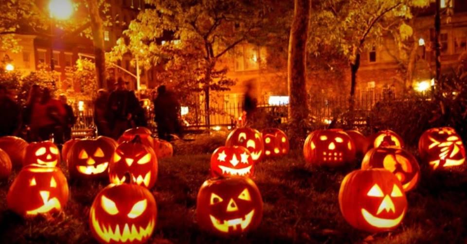 Primeiro Halloween de Rua de Curitiba é neste sábado | Band News FM Curitiba