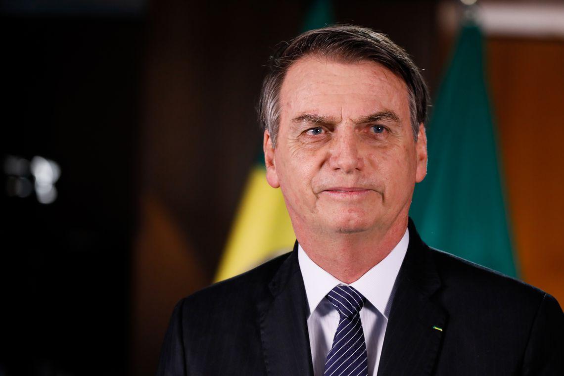 Bolsonaro Volta Ao Paran U00e1 Para Inaugurar Usina