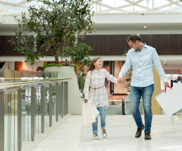 62% dos paranaenses pretendem dar presente nesse Dia dos Pais